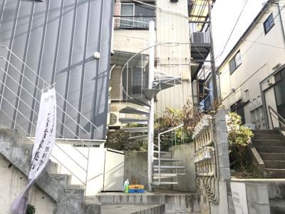 【その他共用部分】GRAND HOUSE 中板橋