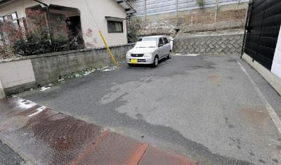 【駐車場】グリーンエステート