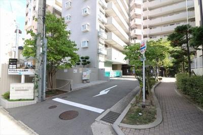 【周辺】ルジェンテ・リベル六甲道