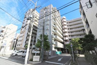 阪神本線 新在家駅より徒歩5分 周辺買物施設充実しております
