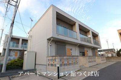 【外観】Maison de Sray(メゾンドサライ)ⅡA