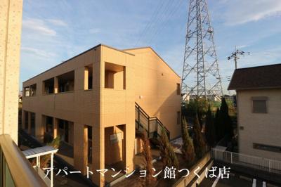 【展望】Maison de Sray(メゾンドサライ)ⅡA