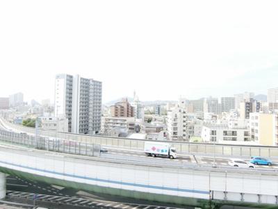 【展望】ファステート神戸ハーバーランド