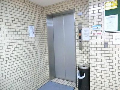 【その他共用部分】ペガサスステーションプラザ蒲田