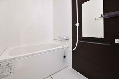 【浴室】北千里アーバンライフB棟
