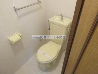 【トイレ】メイフェアN