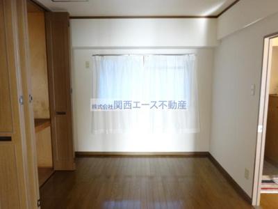 【寝室】メイフェアN