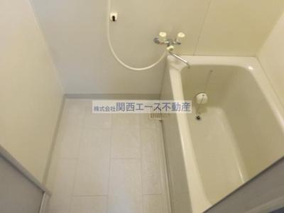 【浴室】メイフェアN