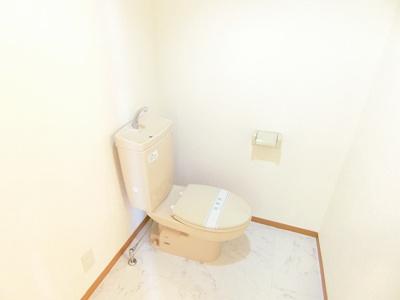 【トイレ】ビーハイヴ