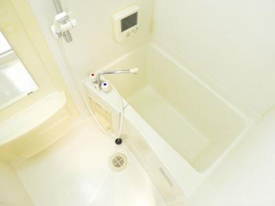 【浴室】リップル上本町