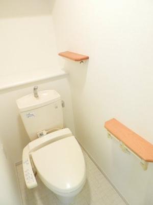【トイレ】リップル上本町