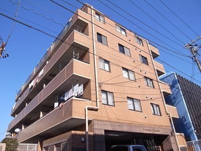ライオンズマンション北綾瀬第3