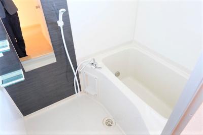 【浴室】アネックスクレール