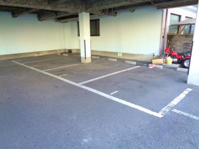 【駐車場】エクセル針中野