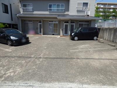 【駐車場】エクセレントK
