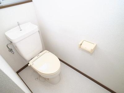 【トイレ】エクセレントK