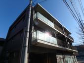ハピネス宮崎台の画像