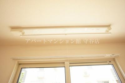 【設備】ベル・アジュールB
