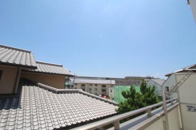 【展望】プルミエ桜の町