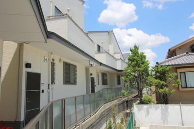 【外観】プルミエ桜の町
