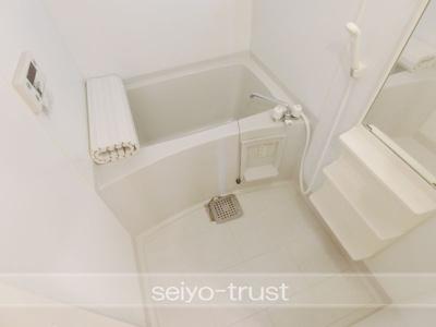 【浴室】Grande Mare18