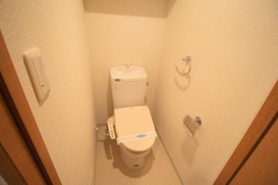【トイレ】パークフラッツ緑地公園