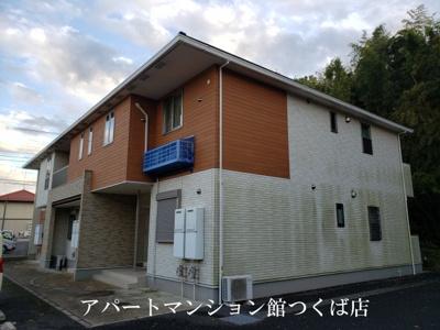 【外観】ヨットン・ハウスⅠ