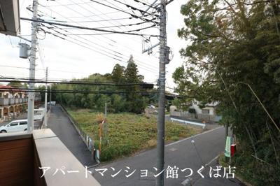 【展望】ヨットン・ハウスⅠ