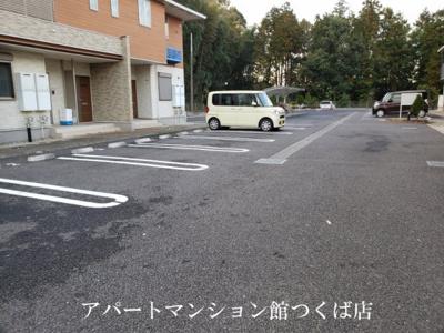 【駐車場】ヨットン・ハウスⅠ