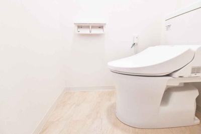 【トイレ】シャトー三愛