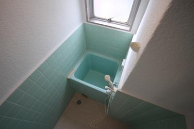 【浴室】内田マンション