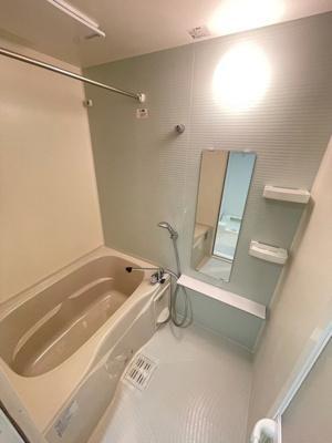 【浴室】ファーストフィオーレ新大阪グランデ
