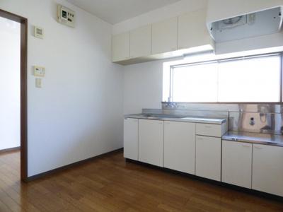 【キッチン】牧野住宅