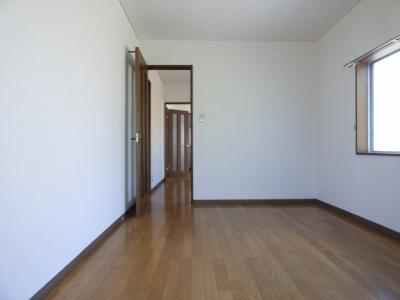 【寝室】牧野住宅