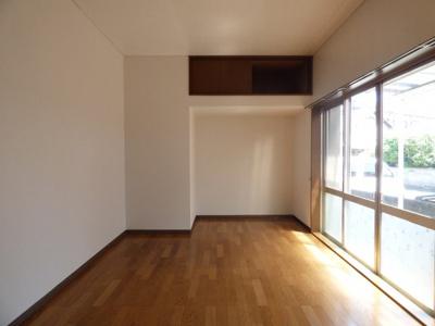 【洋室】牧野住宅