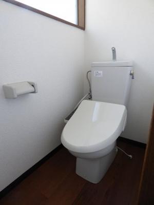 【トイレ】牧野住宅