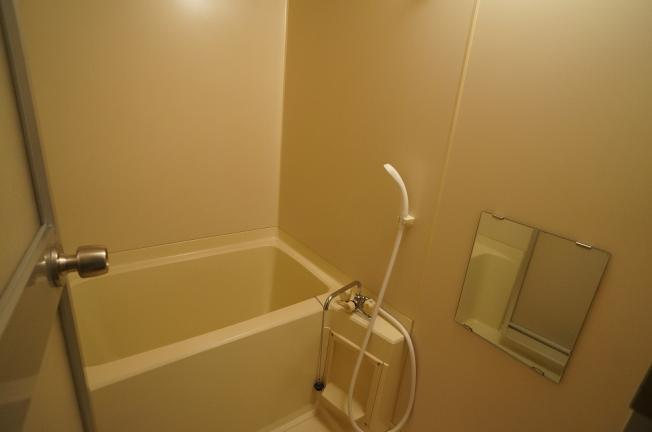 【浴室】メールハイツ東万代