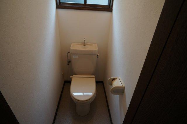 【トイレ】メールハイツ東万代