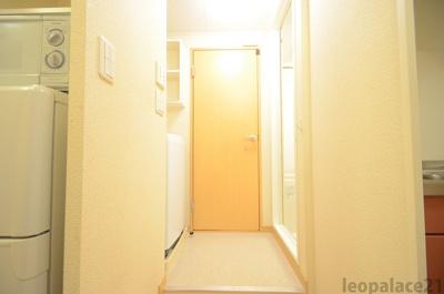 【浴室】レオネクストニューライフⅡ