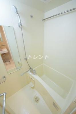 【浴室】ルリオン牛込柳町