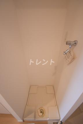 【洗面所】ルリオン牛込柳町