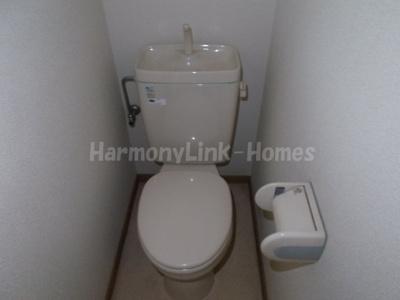 ESTRELLA亀有のトイレ(別部屋参考写真)