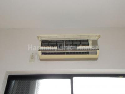 ESTRELLA亀有のエアコン(別部屋参考写真)