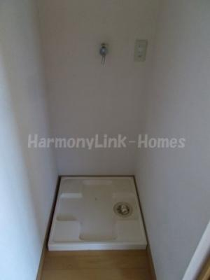 ESTRELLA亀有の室内洗濯機置き場(別部屋参考写真)