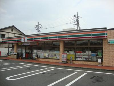 セブンイレブン高崎福島店まで991m