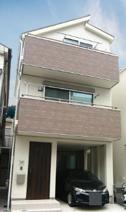 堺市西区上野芝向ヶ丘町 新築一戸建て住宅の画像