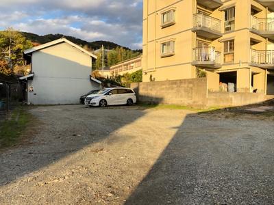 【外観】城山ガレージ