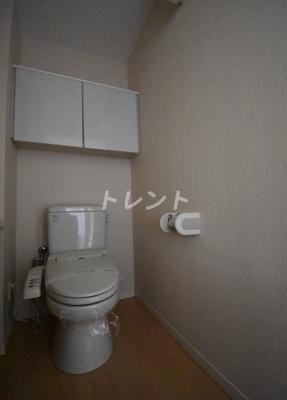 【トイレ】セントラル銀座