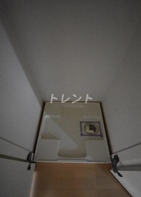 【設備】セントラル銀座