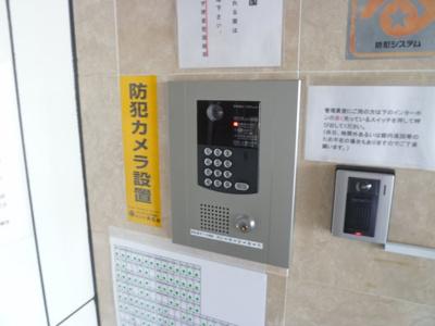 【その他共用部分】朝日プラザ堺東